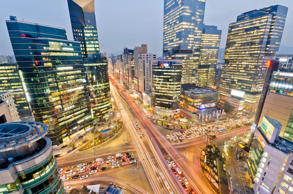 Gangnam_Station_and_Samsung_Headquarters,_Seoul,_South_Korea
