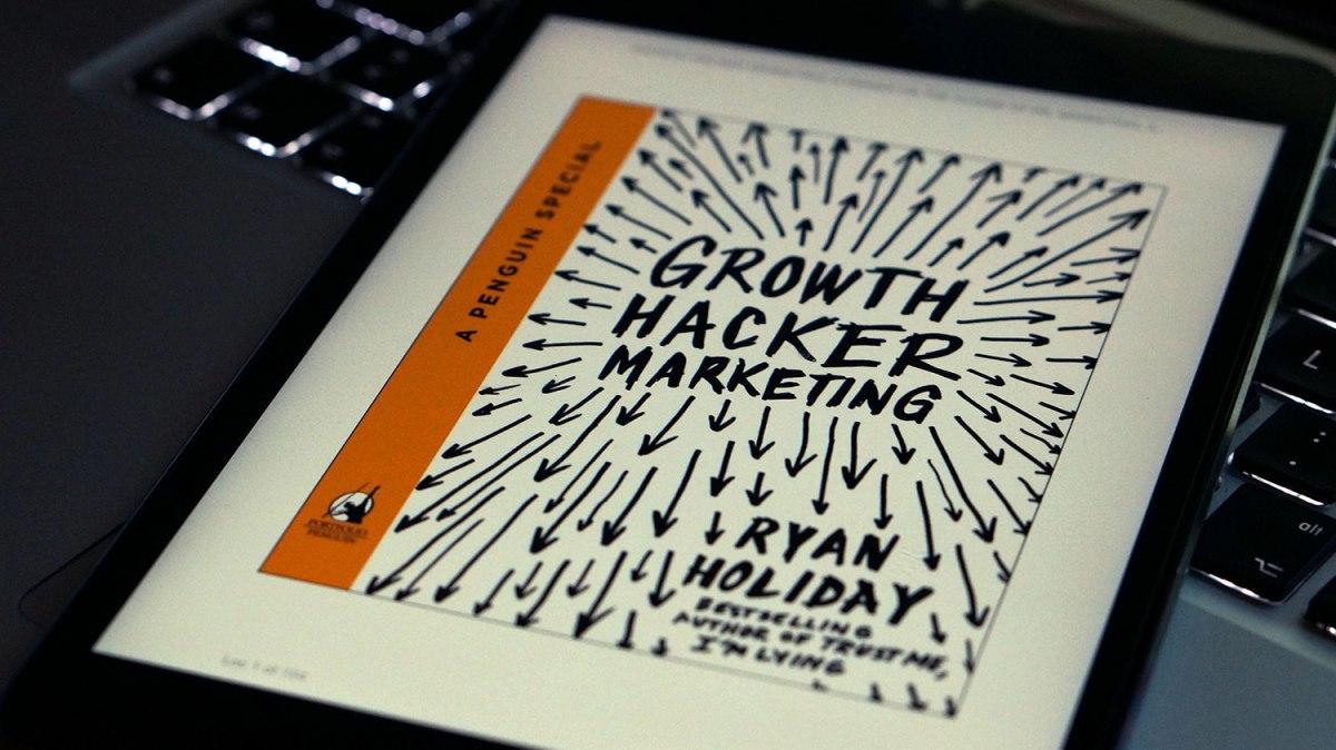 요즘 유행하는 '그로스 해킹(Growth Hacking)'이란 무엇인가?