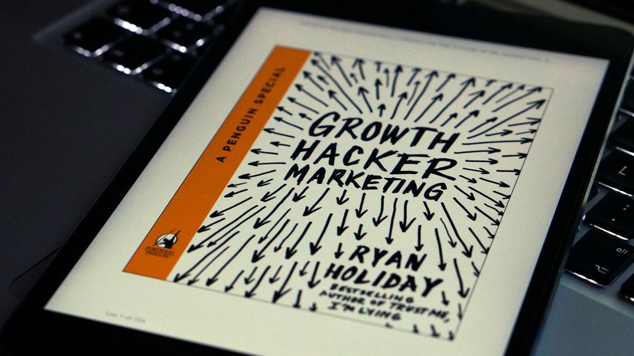 ※ 이미지 출처 : http://www.darryl.se/2015/growth-hacker-marketing/