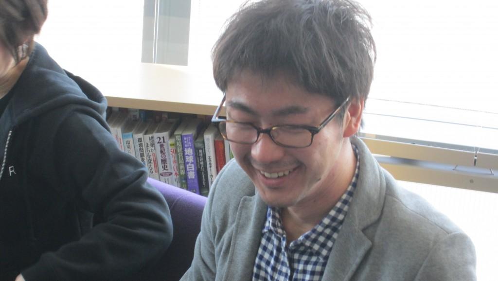 주식회사 츠미키 마츠야마 씨